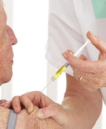 Injections à domicile, Mons
