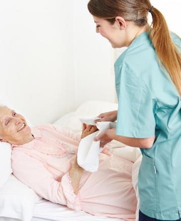 Soins palliatifs, Mons